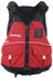 NRS Vista PFD Red